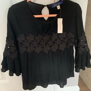 Francesca's Blouse